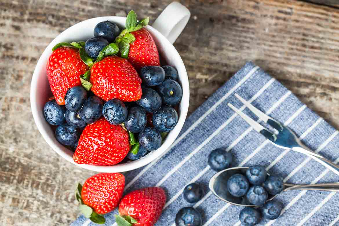 healthy foods for kids should be eating