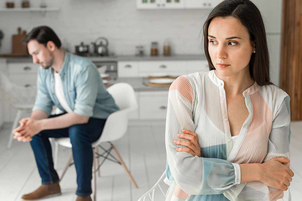 co-parenting rules for divorced couples divorcing partners