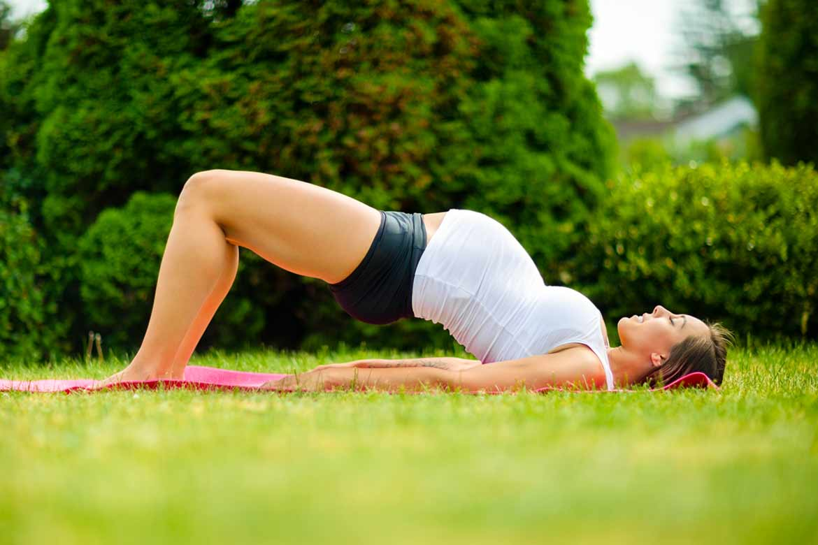Yoga Poses To Increase Your Fertility